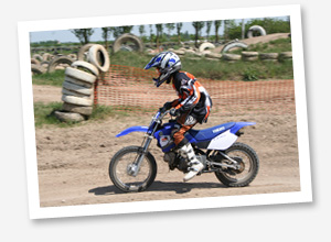 cours moto cross